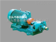 TYB-35可调压式渣油泵
