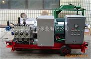 供应试压泵装置,3D-SY55系列电动高压泵
