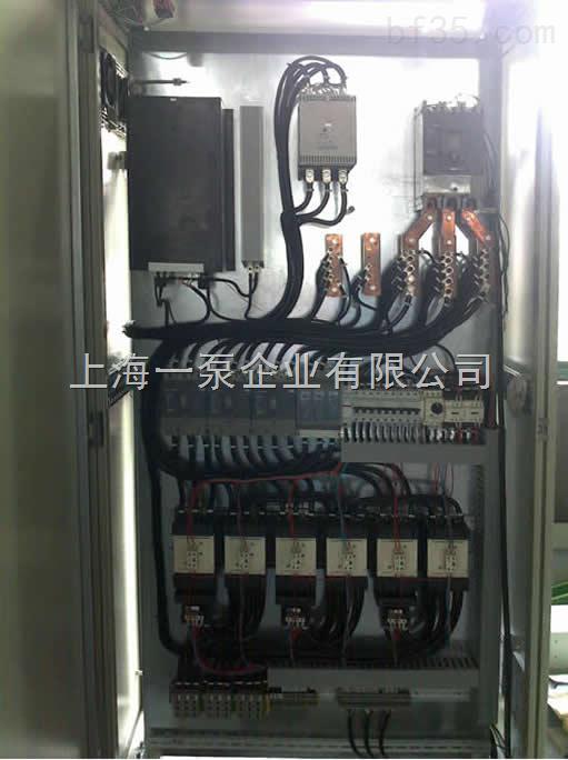 软启动水泵控制柜系列