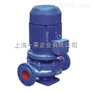 ISG65-100单级管道增压泵