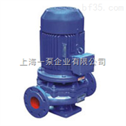 ISG65-100單級管道增壓泵