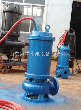 污水泵手自动实物接线图