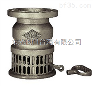 台湾东光-不銹鋼拉柄式底閥FIG.932A