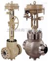進口鍋爐調節閥 德國電動給水調節閥 鍋爐給水系統圖