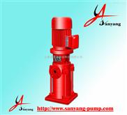 消防泵,XBD-LG多级立式消防泵,固定消防泵,立式消防泵,多级消防泵