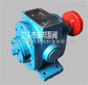 泰邦ZYB可调式渣油泵完美品质1129