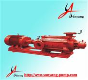 卧式多级消防泵,XBD-TSWA消防泵,消防泵工作原理,消防泵吸程