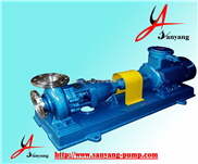 化工泵,IH单级卧式离心泵,卧式单级化工离心泵,化工泵生产厂家