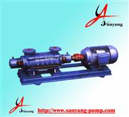 多级泵,GC卧式多级锅炉给水泵,三洋泵业,卧式多级泵,多级泵原理