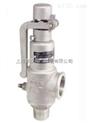 帶手柄彈簧全啟式安全閥  上海滬工閥門 品質保證