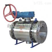 KQ347F/H锻钢抗硫球阀