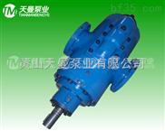 天曼螺杆泵 防爆螺杆泵 黄山天曼SNH210R46螺杆泵