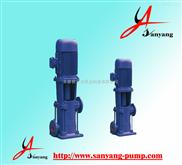 三洋LG立式多級離心泵,40LG12-15*5