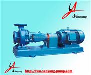 三洋牌离心泵,IS卧式离心泵,IS65-50-160