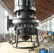 ZSQ型高温耐磨潜水渣浆泵