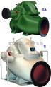 S型單級雙吸水平中開離心泵