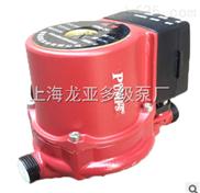 靜音熱水管道泵