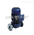 不銹鋼小型管道泵