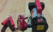 24v电动加油泵