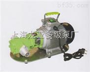 机油加油泵
