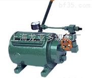 手摇机油泵