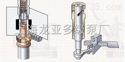 供应车用柴油泵