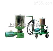 电动单线干油泵