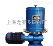 移动式干油泵