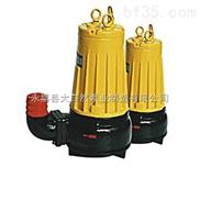 供应AS55-2CBAS潜水式排污泵 排污泵控制柜 耐腐蚀潜水排污泵