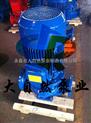 供應ISG40-200(I)A耐高溫管道泵 管道泵安裝尺寸 管道泵生產廠家