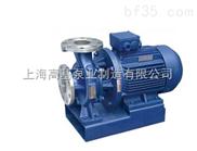 IHW型卧式不锈钢管道离心泵,卧式单级化工离心泵