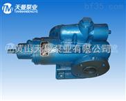SMH40锅炉燃油泵_点火油泵机组_SM40R54螺杆泵