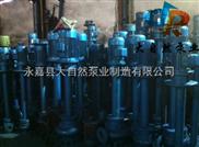 供应YW150-180-25-22yw型液下排污泵 液下无堵塞排污泵 yw液下式排污泵