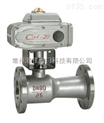 QJ941M-高温电动球阀