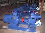 诚展泵阀制造ZX型自吸离心泵