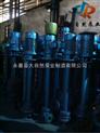供应YW200-400-13-30液下排污泵选型 耐腐蚀液下立式排污泵 双管液下排污泵