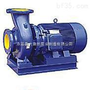 供应ISW50-250离心泵厂家 热水离心泵 单级单吸管道离心泵