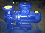 离心泵:PF型强耐腐蚀离心泵