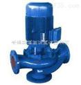 诚展泵阀GW型立式管道排污泵行业低价