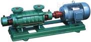 DA1型单吸多级分段式离心泵