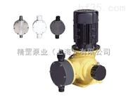GM系列精密計量泵