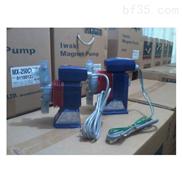 iwaki計量泵EHN-B21(EHN-B21VC)