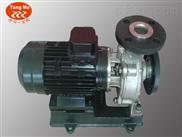 ISWH新型不锈钢离心泵,IHW不锈钢卧式离心泵