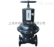 EG6B41J英標常閉式氣動襯膠隔膜閥,氣動襯膠隔膜閥