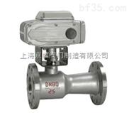 QJ941M/F高温电动球阀,球阀