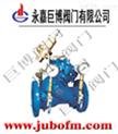 JH745X自动控制阀