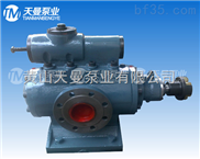 SNH660R54U12.1W2三螺杆泵|HSNH螺杆泵国标替换