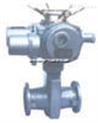 GJ941X电动管夹阀,管夹阀