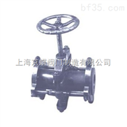 GJ941X-10H 电动管夹阀 铸铁材质管夹阀 胶管阀 夹管阀 箍断阀