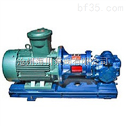 供应海川无泄漏CLB系列磁力驱动齿轮泵